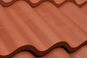 French Clay Brava Composite Spanish Barrel Tile